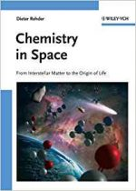 Chemistry in Space: From Interstellar Matter to the Origin of Life