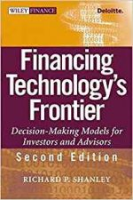 Financing Technology's Frontier , Second Edition