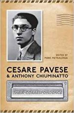 Cesare Pavese and Antonio Chiuminatto: Their Correspondence