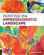 Painting the Impressionistic Landscape