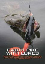 Catch Pike with Lures