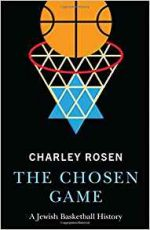 The Chosen Game : A Jewish Basketball History