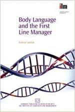 Body Language and the First Line Manager