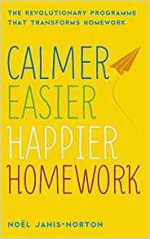 Calmer, Easier, Happier Homework