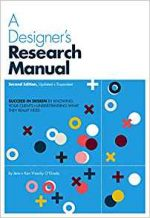 A Designer's Research Manual , Second Edition