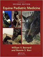Equine Pediatric Medicine, 2nd edition