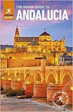 The Rough Guide to Andalucia (Rough Guides), 9th Edition
