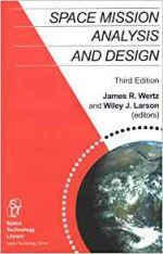Space Mission Analysis and Design, 3rd edition