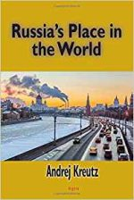 Russia's Place in the World : The Struggle for Survival