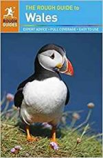 The Rough Guide to Wales (8th edition)