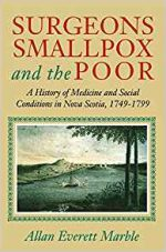Surgeons, Smallpox, and the Poor
