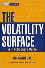 The Volatility Surface: A Practitioner's Guide