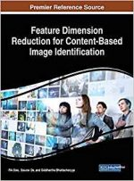 Feature Dimension Reduction for Content-Based Image Identification