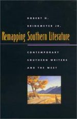 Remapping Southern Literature (Mercer University Lamar Memorial Lectures Ser.)