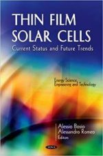 Thin Film Solar Cells: Current Status and Future Trends