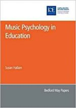 Music Psychology in Education