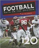 Football: Math on the Gridiron (Math in Sports)