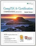 Comptia A+ Certification: Comprehensive, 2009 Edition, Revised + Certblaster