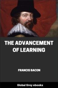 advancement-of-learning
